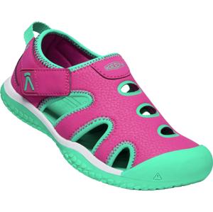Dětské sandály Keen Stingray C Dětské velikosti bot: 29 / Barva: růžová