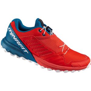 Pánské boty Dynafit Alpine Pro Velikost bot (EU): 46,5 / Barva: červená/modrá