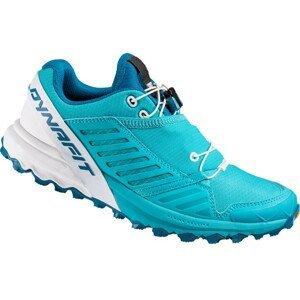 Dámské běžecké boty Dynafit Alpine Pro Velikost bot (EU): 37 / Barva: modrá