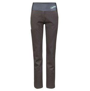 Dámské kalhoty Chillaz Helge Velikost: S / Barva: tmavě šedá