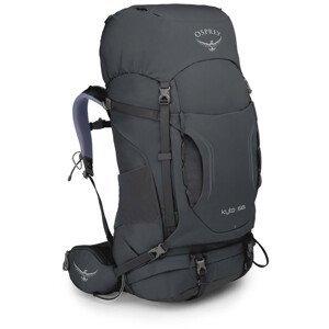 Dámský batoh Osprey Kyte 56 II Velikost zad batohu: S/M / Barva: šedá