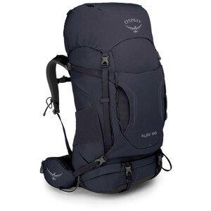 Dámský batoh Osprey Kyte 56 II Velikost zad batohu: S/M / Barva: fialová