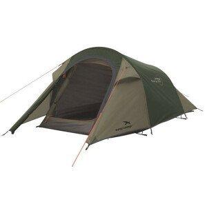 Stan Easy Camp Energy 200 Barva: zelená/hnědá