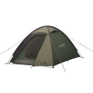 Stan Easy Camp Meteor 200 Barva: zelená/hnědá