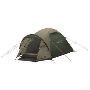 Stan Easy Camp Quasar 200 Barva: zelená/hnědá