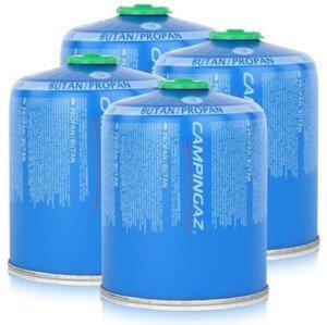 Výhodný set kartuší Campingaz CV 470 Duolabel Barva: modrá
