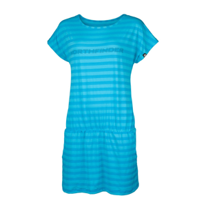 Dámské triko Northfinder Kilda Velikost: L / Barva: modrá