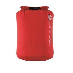 Pumpovací pytlík Robens Pump Sack 15L Barva: červená