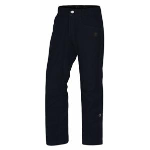 Pánské kalhoty Rafiki Bomber II Velikost: L / Barva: tmavě modrá