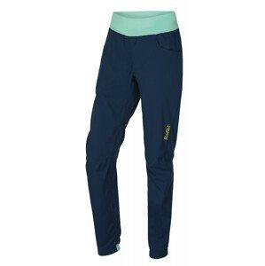 Dámské kalhoty Rafiki Femio Velikost: M / Barva: zelená