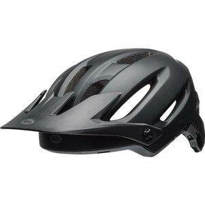 Cyklistická helma Bell 4Forty Mat Velikost helmy: 58-62 cm / Barva: černá