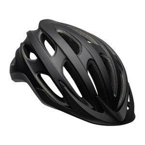 Cyklistická helma Bell Drifter Mat Velikost helmy: 55-59 cm / Barva: černá