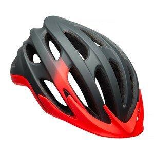 Cyklistická helma Bell Drifter Mat Velikost helmy: 55-59 cm / Barva: černá/červená