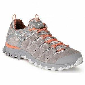 Dámské boty Aku Alterra Lite GTX Ws Velikost bot (EU): 39,5 / Barva: šedá/růžová