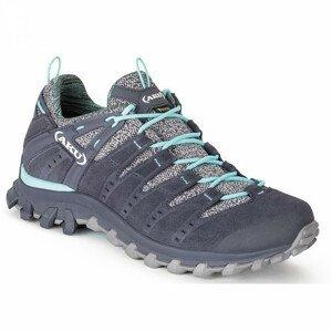 Dámské boty Aku Alterra Lite GTX Ws Velikost bot (EU): 42 / Barva: šedo-modrá