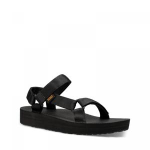 Dámské sandály Teva Midform Universal Velikost bot (EU): 41 / Barva: černá