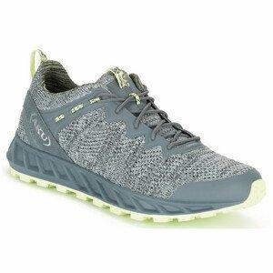 Dámské boty Aku Rapida Air Ws Velikost bot (EU): 36 / Barva: šedá/modrá