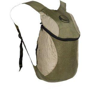 Batoh Ticket To The Moon Backpack Mini Barva: zelená/šedá