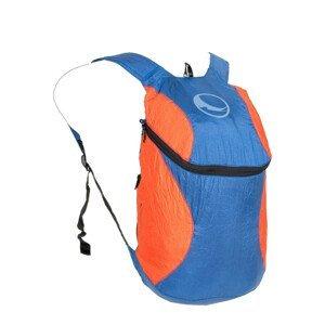 Batoh Ticket To The Moon Backpack Mini Barva: modrá/oranžová