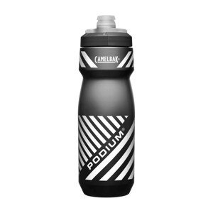 Cyklistická láhev Camelbak Podium 0,71l Barva: černá/bílá