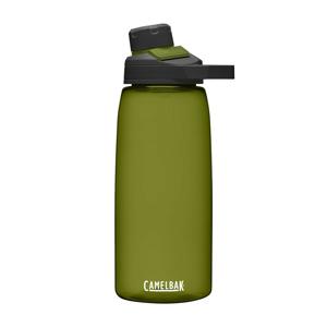 Sportovní láhev Camelbak Chute Mag 1l Barva: zelená