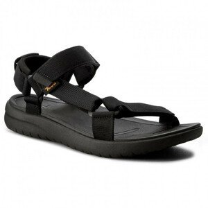 Pánské sandály Teva Sanborn Universal Velikost bot (EU): 47 / Barva: černá