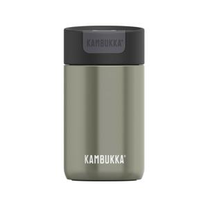 Termohrnek Kambukka Olympus 300ml Barva: hnědá