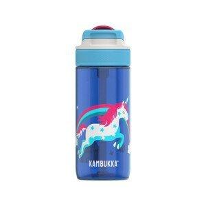 Lahev pro děti Kambukka Lagoon 500 ml Barva: modrá