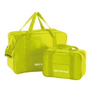 Gio'Style Chladící tašky Gio Style Fiesta (2 ks) Barva: žlutá