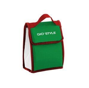 Gio'Style Chladící taška Gio Style Dolce Vita 4l Barva: zelená