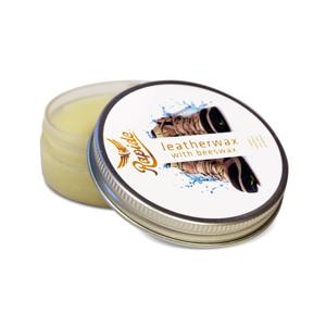 Včelí vosk Rapide Leatherwax 50 ml Barva: Transparent