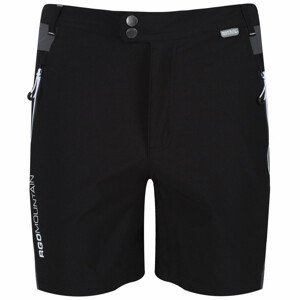 Pánské kraťasy Regatta Mountain Shorts Velikost: XL-XXL / Barva: černá