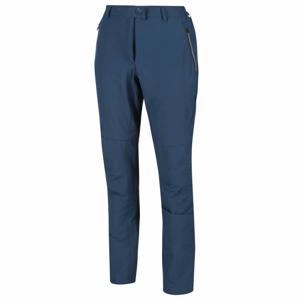 Dámské kalhoty Regatta Highton Z/O Trs Velikost: S / Barva: modrá