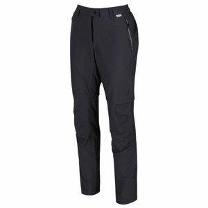 Dámské kalhoty Regatta Highton Z/O Trs Velikost: XXXL / Barva: šedá
