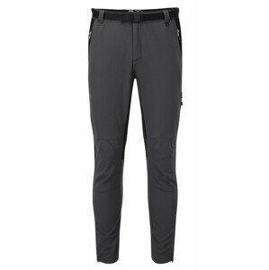 Pánské kalhoty Dare 2b Disport II Trs Velikost: XS / Barva: šedá/černá