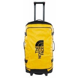 Cestovní kufr The North Face Rolling Thunder 30 Barva: žlutá