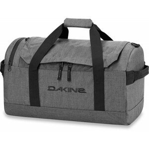 Cestovní taška Dakine Eq Duffle 50l Barva: šedá