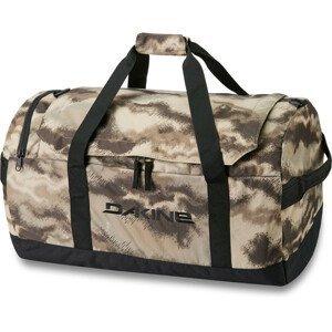 Cestovní taška Dakine Eq Duffle 50l Barva: hnědá