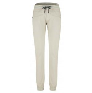 Dámské kalhoty Loap Darvin Velikost: S / Barva: bílá