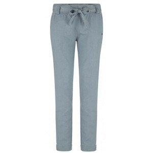 Dámské kalhoty Loap Nely Velikost: S / Barva: modrá