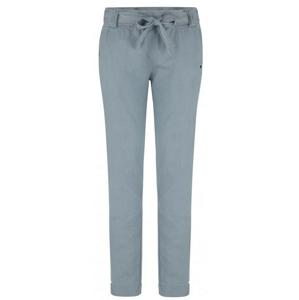 Dámské kalhoty Loap Nely Velikost: L / Barva: modrá