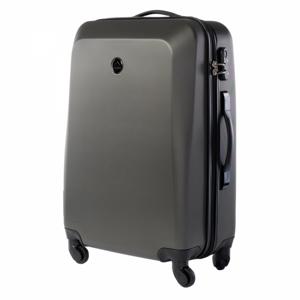 Kufr na kolečkách Elbrus Dublin 72l Barva: šedá