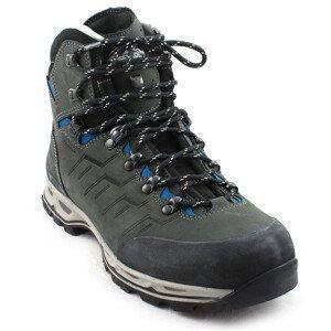 Pánské boty Meindl Bellavista MFS Velikost bot (EU): 44 / Barva: modrá/šedá
