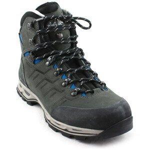 Pánské boty Meindl Bellavista MFS Velikost bot (EU): 44,5 / Barva: modrá/šedá