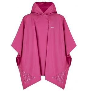 Dětská pláštěnka Loap Xapo Dětská velikost: 3-5 let / Barva: růžová