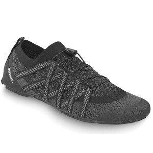 Dámské boty Meindl Pure Freedom Lady Velikost bot (EU): 38 / Barva: černá/stříbrná