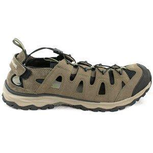 Pánské boty Meindl LIPARI - Comfort Fit Velikost bot (EU): 45 / Barva: hnědá