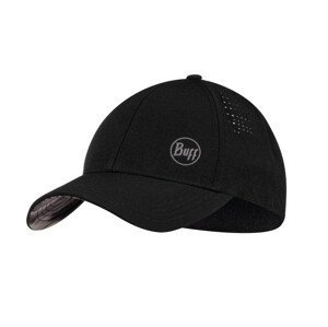 Kšiltovka Buff Trek Cap Ikut Velikost: S/M / Barva: černá