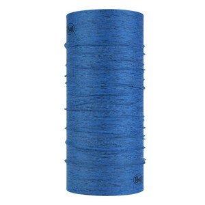 Šátek Buff Coolnet Uv+ Reflective Barva: světle modrá