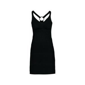 Šaty Skhoop Lina Dress Velikost: XL / Barva: černá